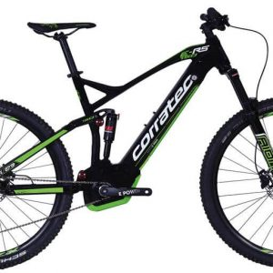 CORRATEC E-POWER RS 150 ELITE 29″ – MODELL 2019